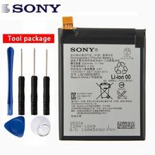 Original High Capacity LIS1593ERPC Phone Battery For Sony Xperia Z5 E6633 E6683 E6603 E6653 2900mAh