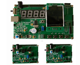 Multi node measurement, control and display module system based on Zigbee wireless transmission все цены