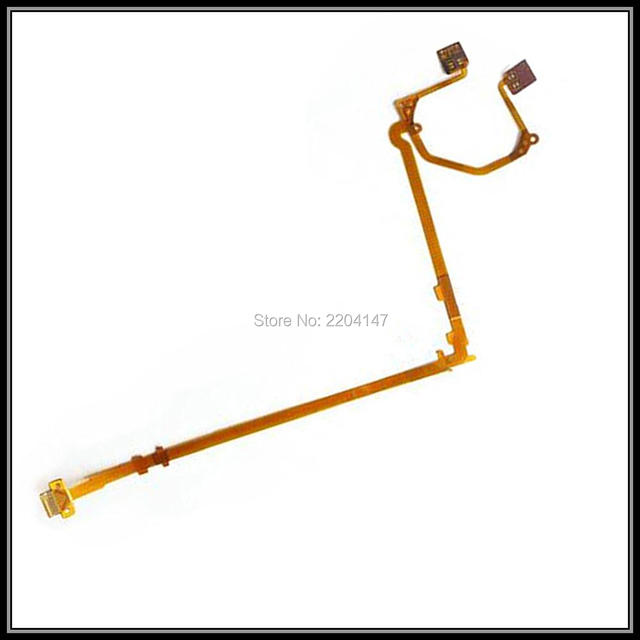 Superior quality  Lens Anti Shake Flex Cable For SONY Cyber-shot DSC-HX300 DSC-HX400 HX300 HX400 Digital Camera Repair Part