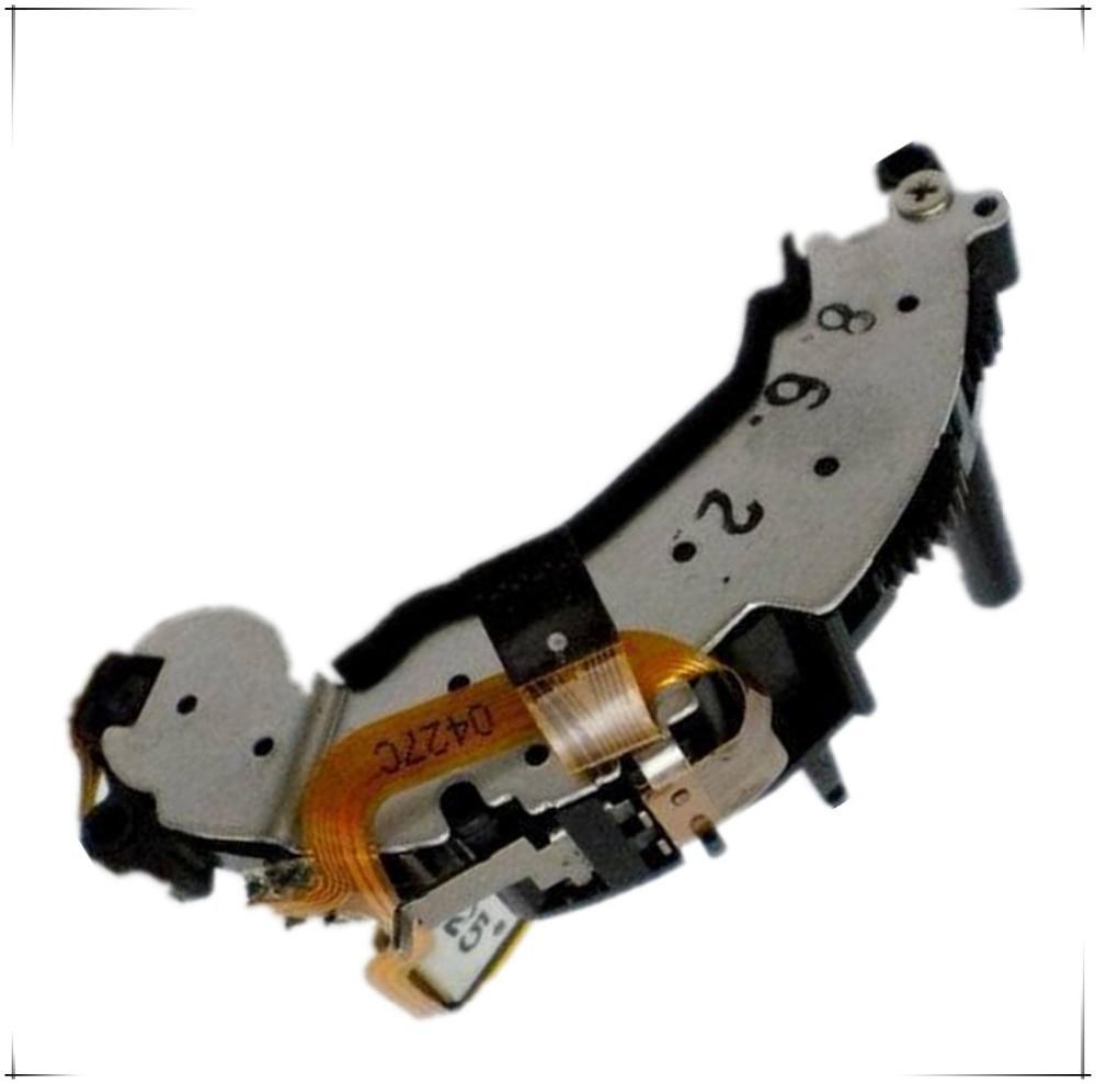 OOTDTY Lens AF Gear Focus Motor For Canon 18-55 ISmm II Repair Part Lens Focus Motor