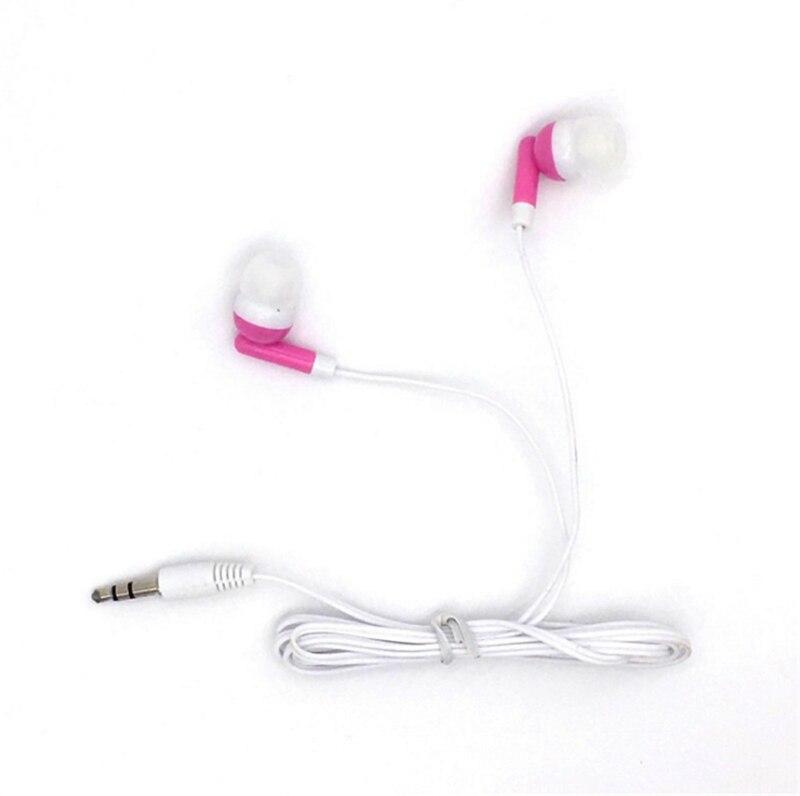 Oficjalny, oryginalny, tanie słuchawki słuchawki douszne kolorowe słuchawki Hifi słuchawki douszne wysokiej jakości słuchawki do telefonu