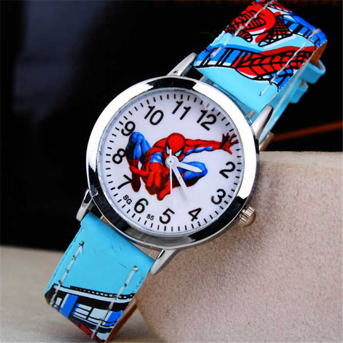 Boy Girl Kids Fashion Sports Waterproof Silicone Band LED Digital Wrist Watch 003