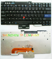 Brand New Laptop Keyboard ForIBM Thinkpad T60 T60P T61 T61P Z60T Z61T Z60M Z61M R400 R500