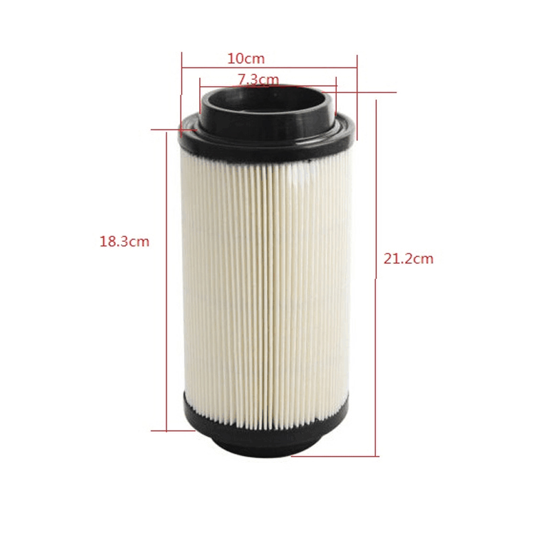 AIR FILTER CLEANER Fits POLARIS SCRAMBLER 1000 2015