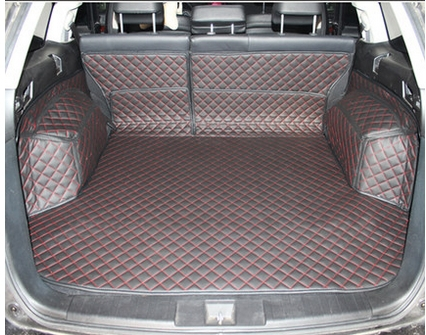 Good quality! Special trunk mats for Subaru Outback 2014-2010 waterproof cargo liker boot carpets for Outback 2012,Free shippingGood quality! Special trunk mats for Subaru Outback 2014-2010 waterproof cargo liker boot carpets for Outback 2012,Free shipping