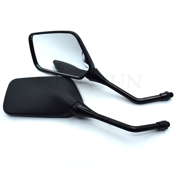 Universal 10mm motorcycle rearview mirror large size special offer For BMW K1600 K1300 K1200R K1200S R1200RT R1200ST R1200GS HP2 image