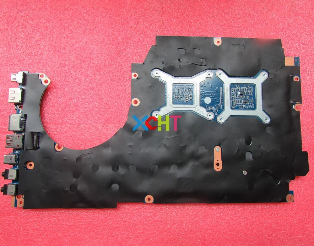 Image 2 - XCHT for HP Omen 17 17 AN 17T AN000 Series 929515 601 929515 001 DAG3BBMBCG0 GTX1070 8GB i7 7700HQ Laptop Motherboard Tested-in Laptop Motherboard from Computer & Office
