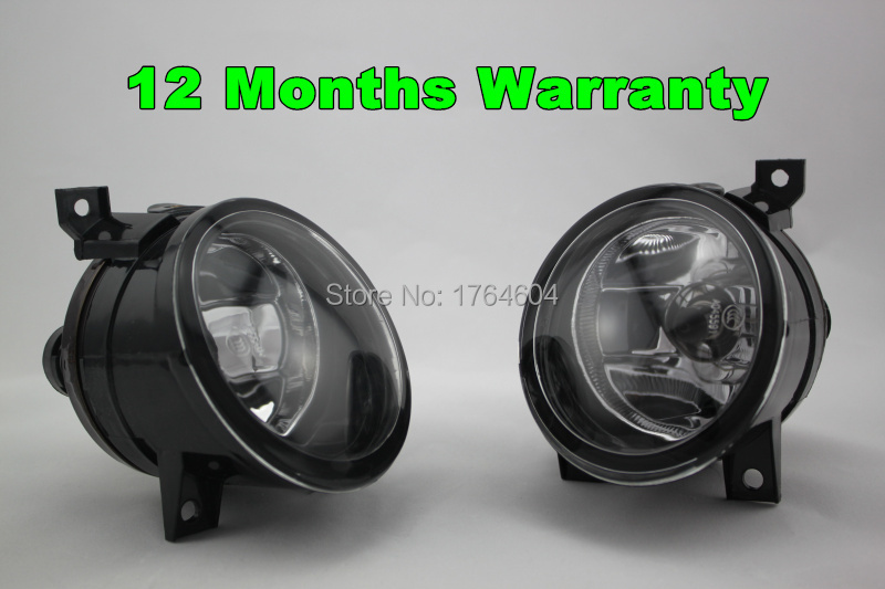 For VW Caddy 2004 2005 2006 2007 2008 Touran 2003 2004 2005 New Left and Right Side Fog Lamp Fog Light H11 1T0941699 1T0941700 free shipping for skoda octavia sedan a5 2005 2006 2007 2008 left side rear lamp tail light