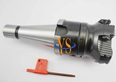 Nuevo NT40 M16 FMB22 45L + 50mm 4 Fresa frontal de estrías EMR 5R - Máquinas herramientas y accesorios - foto 2
