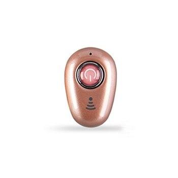Ασύρματο ακουστικό S650 Mini Bluetooth Bluetooth - Ακουστικά Gadgets MSOW