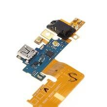 Original Micro USB Charge Charging Connector Port Flex Cable Microphone Flex Cable for LG G Flex D950 D955 D958 D959 F340 LS995