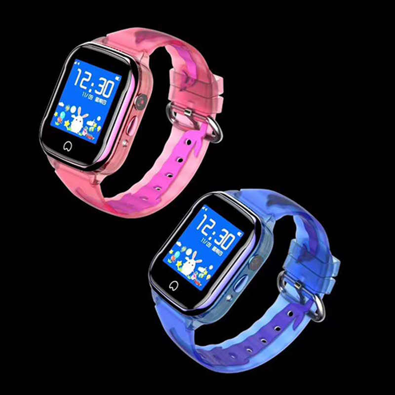 K21 Smart Watch Kids GPS Waterproof Android Kids Watches Boys Girls LBS Locating Camera SOS Sim Card 1.44 inch Touch Screen