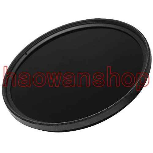 30 37 39 40 46 52 55 58 62 67 72 77 82 mm 550 590 630 650 680 720 760 850 950 1000 nm IR Infrared Infra-Red camera lens Filter