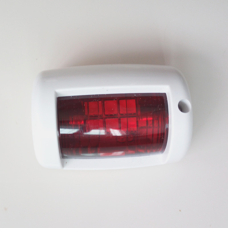 Image 4 - 1Set Red Green Port/Starboard Light 12V Marine Boat Yacht LED Navigation Light-in Marine Hardware from Automobiles & Motorcycles