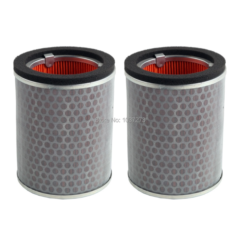 Motorcycle Engine Air Filter For Honda CBR1000RR CBR 1000 RR 2004 2007 New