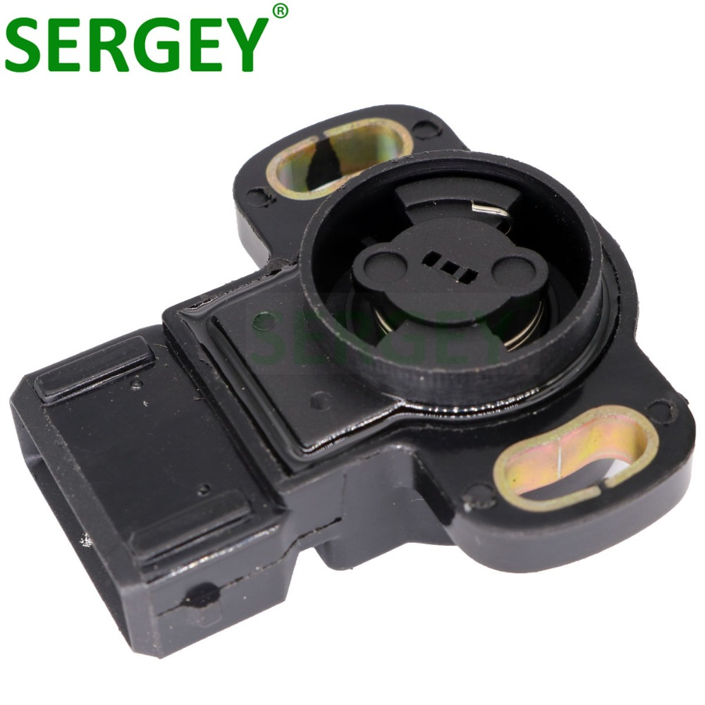 OEM# MD614697 Throttle Position Sensor Fit MITSUBISHI EXPO MONTERO MIGHTY MAX