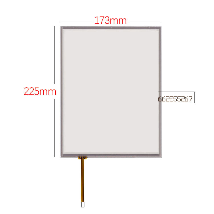 original new 10.4'' inch touch screen universal amt 9509 a b handwritten screen medical equipment industrial 173*225 a 9 inch touch screen czy62696b fpc dh 0901a1 fpc03 2 dh 0902a1 fpc03 02 vtc5090a05 gt90bh8016 hxs ydt1143 a1 mf 289 090f