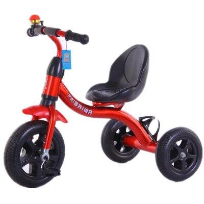 Трехколесный велосипед мальчик девочка игрушка в подарок уокер