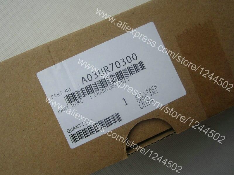 ФОТО New charge corona unit for Minolta C6500 C6501 5500 A03UR70300
