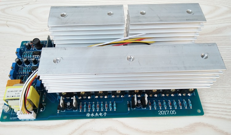 48V, 60V, 7.5KVA, 6KW, Foot Power, Pure Sine Wave, Power Frequency Inverter, Circuit Board, Mainboard new arrival 220v pure sine wave power frequency inverter board 24v 36v 48v 60v 1500w 2200w 3000w 3500w hot selling