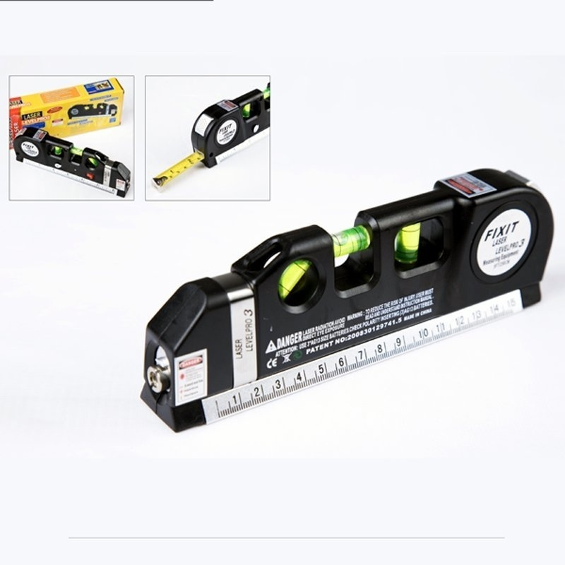 Hot Sale Brand New Multipurpose Laser Level Horizon Vertical Measure