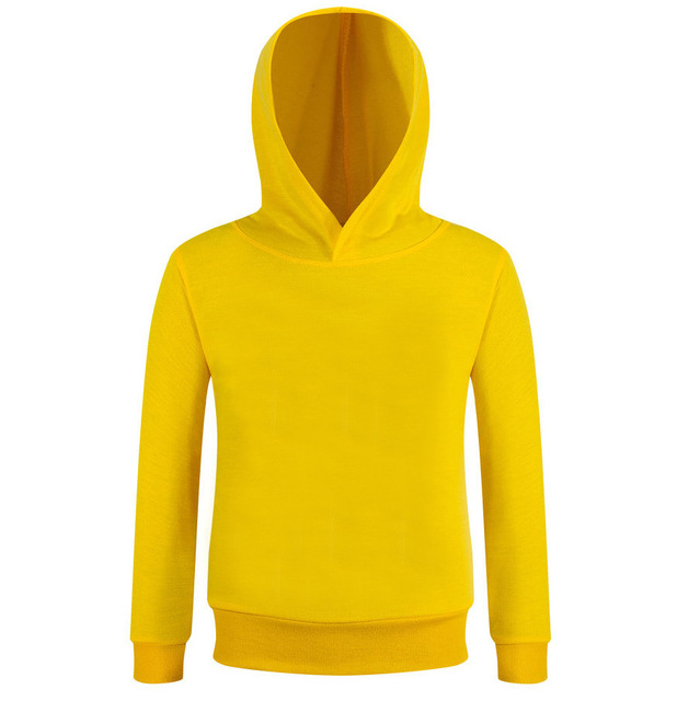 2017  New  Toddler Boy Cotton Sweater Kids Boys Pullover Sweater  Neck Long Sleeve Tops Children Boys Yellow Sweater