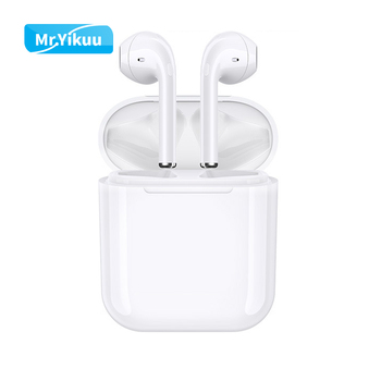 F10 TWS Wireless Stereo Headphones Bluetooth Earphone Stereo Earbud  Not Air Headset With Charging Box For iphone Android Pods
