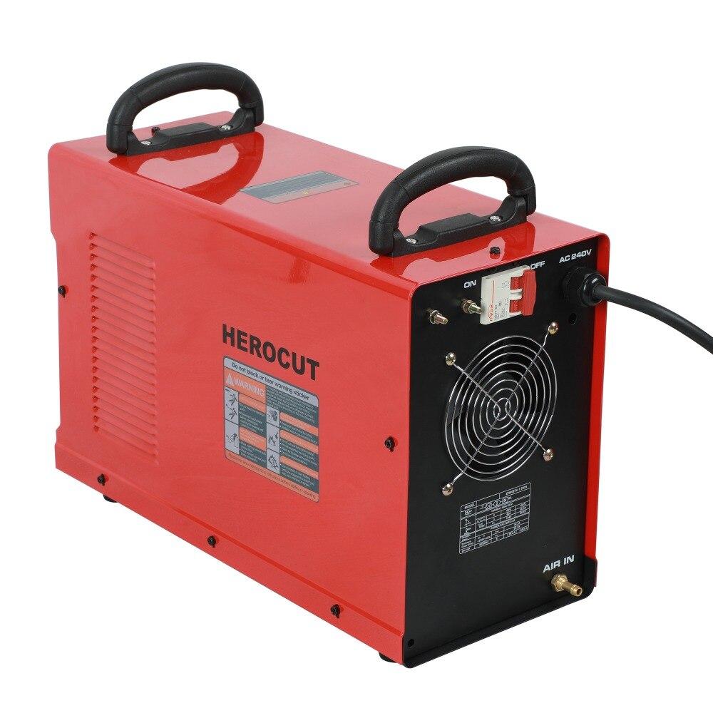 IGBT Pilot łuku HF CUT70SP 70 wzmacniacze DC maszyna do cięcia plazmowego powietrza palnik plazmowy grubość cięcia 20mm czyste cięcie