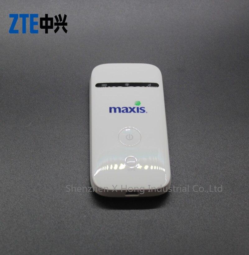 ZTE MF65 desbloquear 3G POCKET router WIFI 3G 2100 MHz módem wifi