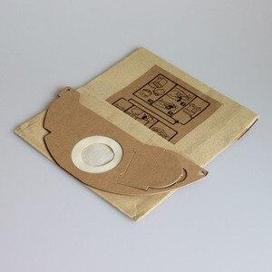 Image 3 - 10x Stofzuiger Papieren Stofzak voor Karcher WD2.250 6.904 322 WD2200 A2004 A2054 A2024 WD2