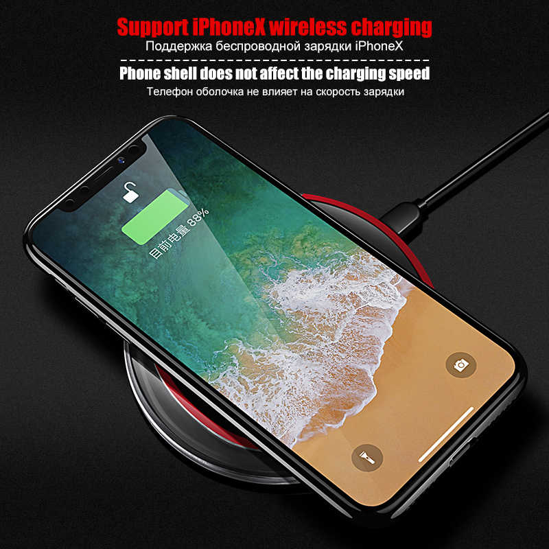 Ultra Tipis Transparan TPU Cover UNTUK iPhone X MAX 8 7 6 6 S PLUS 5 5 S SE 4 4 S Bening Silikon Case untuk iPhone X XR 8 7 6 6 S Cover