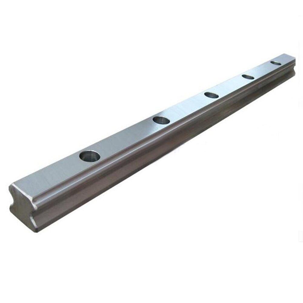 1PC HGR15 linear guide width 15mm length 700mm rail1PC HGR15 linear guide width 15mm length 700mm rail