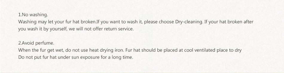 women\'s hats fur PCM002 (29)