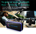 Universal Portable Bluetooth 3.0 4.1 Receiver Wireless Adapter Support Music Streaming Car Audio Sound System for Smart phones