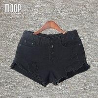 Summer Black White Denim Shorts Jeans Women Crop Tops Tassel Hot Shorts Pantalones Cortos Mujer Bermuda