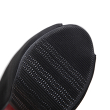 Women Heels Shoes Sexy Peep Toe Platform Sandals Women Fashion Butterfly High Heels 16cm Ladies Gladiator Stiletto Platform Shoe