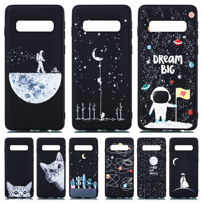 Dream Guide Samsung S10 Case