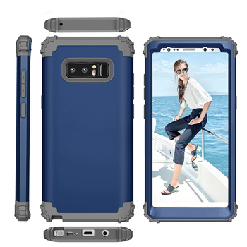 Galaxy Note 8 Shockproof Phone Cases