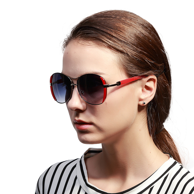 Women's Brand Designer Sunglasses