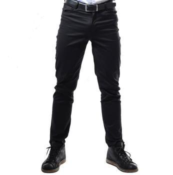 Autumn all-match men pants casual pant men feet trousers england fashion pantalon homme black new arrival designer 2020