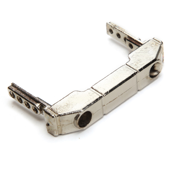 все цены на HG P401/P402/P601 1/10 RC Car Metal Fastener Of The Anti-collision Bracket P10040 онлайн