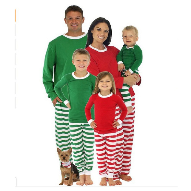 7c2ec6c12aa9 Matching Family Christmas Pajamas Adult Pajama Sets Pajama For Couples  Ladies Sleepwear Pjs For Adults Family Pj Set Jammies