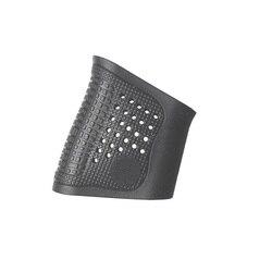 Gumowy uchwyt rękawicy dla S & W Smith & Wesson M & P tarcza Ruger SR22  Walther PPS  Taurus PT740  PT709 kxs06038 w Elementy mocujące i akcesoria do mikroskopu od Sport i rozrywka na