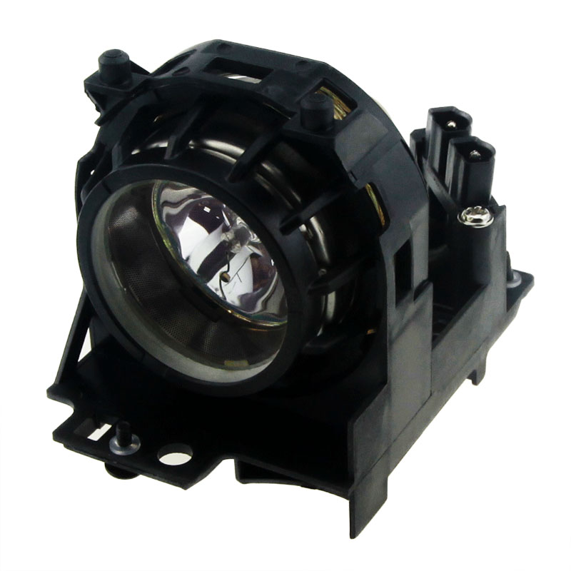 Replacement Bare LAMP DT00581/CPS210LAMP with Housing for HITACHI CP-S210 CP-S210F CP-S210T CP-S210W PJ-LC5 PJ-LC5W high quality dt00581 replacement lamp for hitachi cp s210 s210f s210t s210w pj lc5 lc5w projector bulb happybate