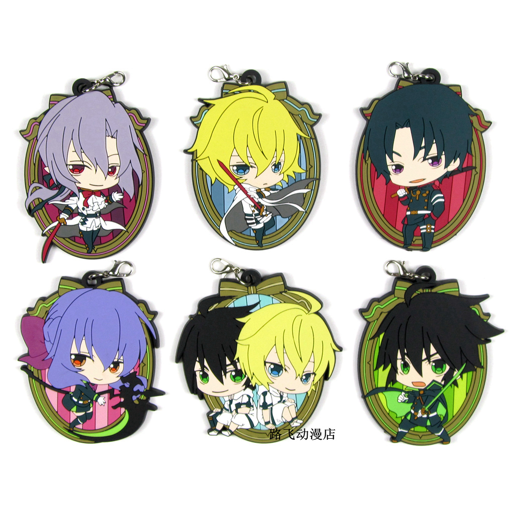 T1000 Anime Free badges Pins Schoolbag Backpack Decorate