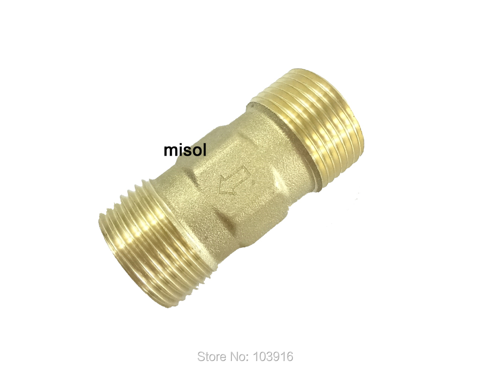 Free shipping 1 pcs of Frost protection valve DN20 (G3/4 BSP), freeze protection valve, anti frost valveFree shipping 1 pcs of Frost protection valve DN20 (G3/4 BSP), freeze protection valve, anti frost valve