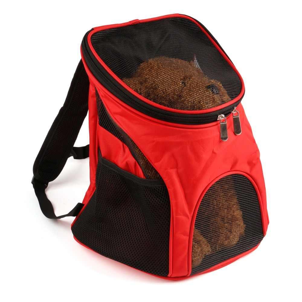 RABO Pra Cima Pet Carry Saco De gato Mochila De Viagem Ao Ar Livre Transporte Transportadora Produtos Suprimentos Para Cães Gatos animais Coelho De Pequenos Animais De estimação cag