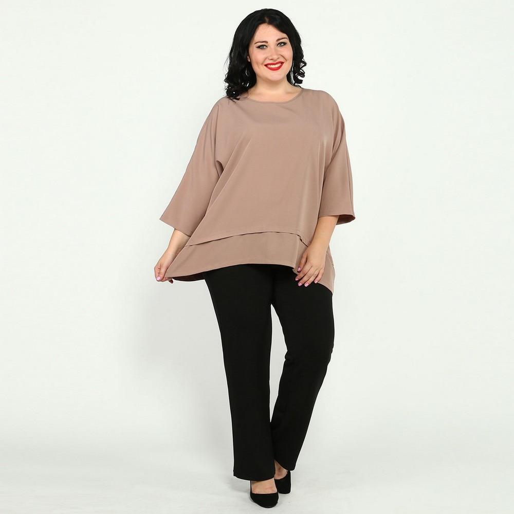 Blouses & Shirts MIO IMPERATRICE 31067 tunic women's clothes jacket female women blouses