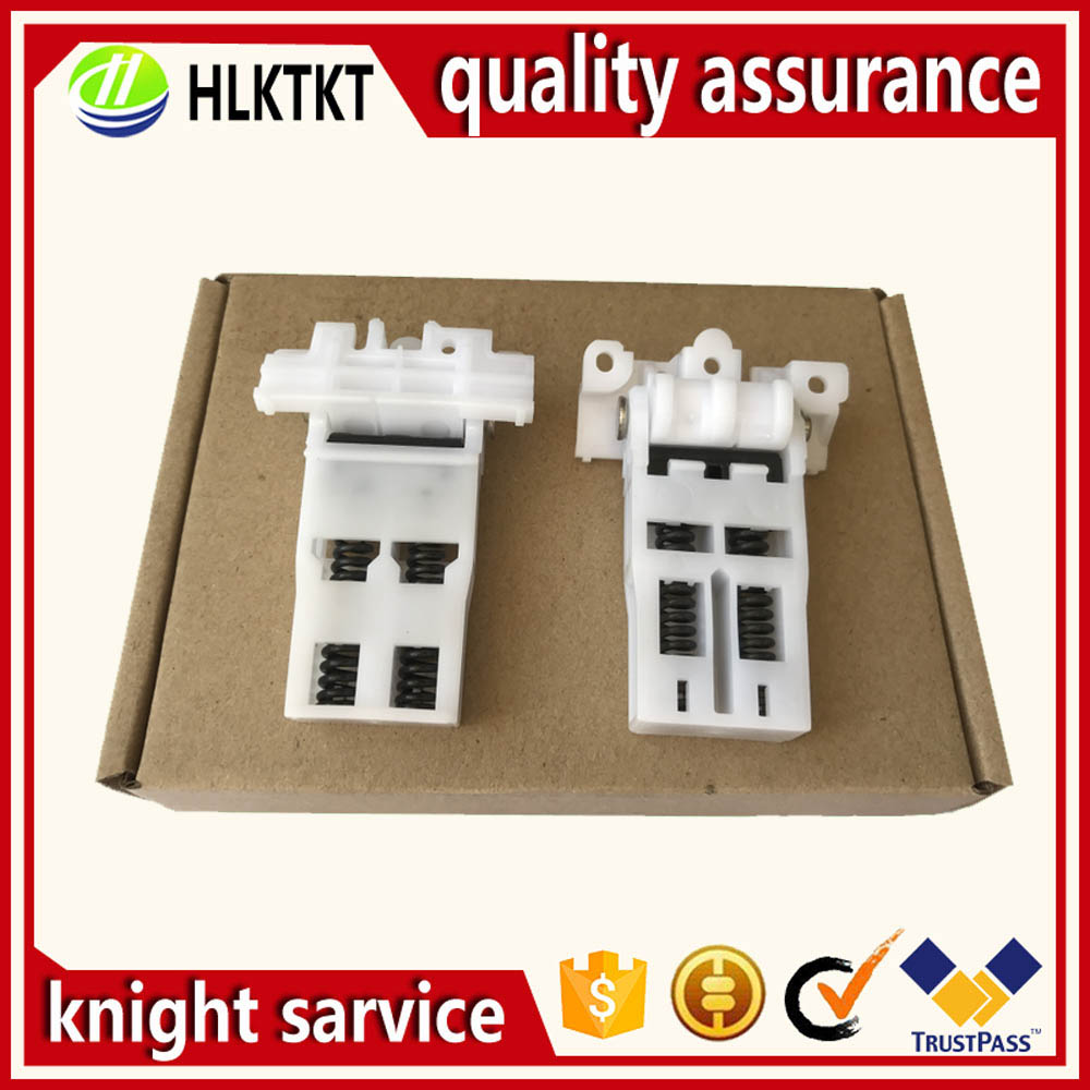 10pcs Original JC97-03220A JC97-02779A JC97-01707A ADF Hinge for Samsung SCX4720 4824 4828 5530 5635 5835 CLX3160 6200 6220 6240 original new 4712 001031 thermostat for samsung scx3200 3205 5835 4623 4828 5330 5635 4824 4200 ml1660 3050 2850 2851 clx3170