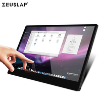 13.3inch/15.6inch Type C HDMI LCD Touching Screen Monitor for Type C Phone, Laptop,Switch, PS3 Touch Panel Monitor